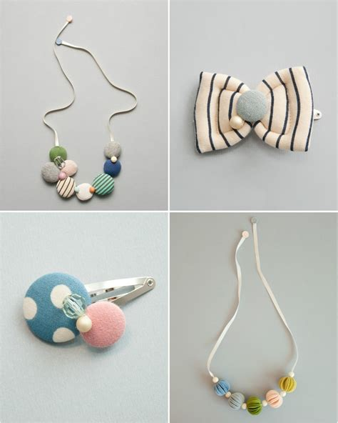 Handmade Hair Accessories - ebabee likes the sweetest handmade hair accessories and
