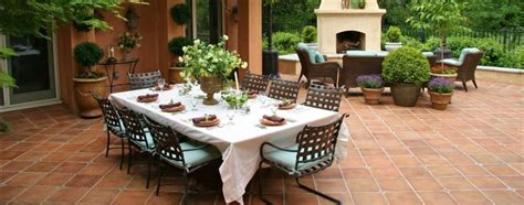 best outdoor patios saltillo tile on patios and in outdoor living spaces westside tile and