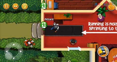 tempat download game mod gratis robbery bob v1 16 mod apk latest version terbaru game