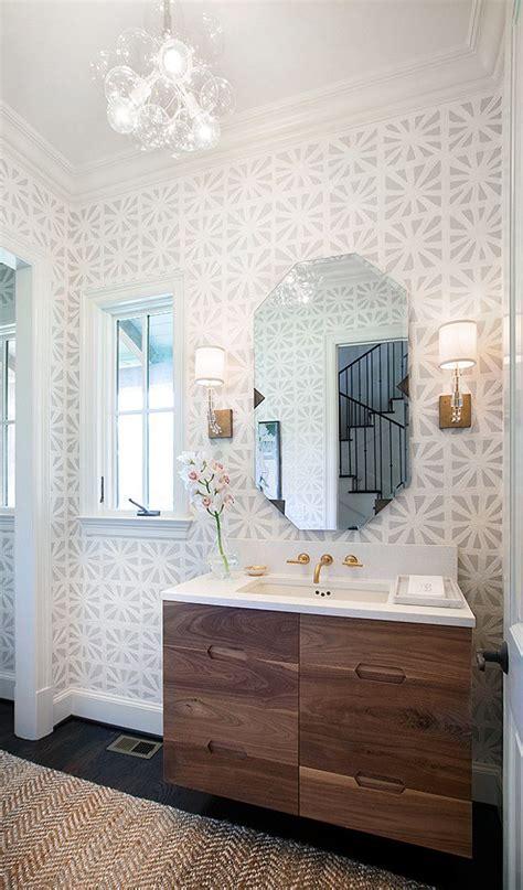 funky bathroom wallpaper ideas best 20 funky bathroom ideas on pinterest small vintage
