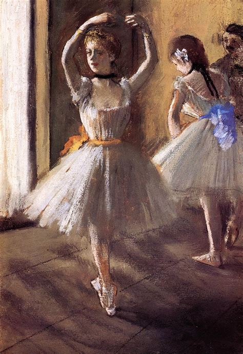 degas 1834 1917 art albums 382281136x two dancers in the studio also known as dance 1875 pc 171 edgar degas 1834 1917 171 artists