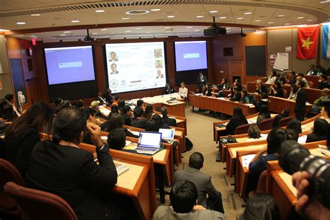 Hbs Mba Conference by Cautious Optimism A Recap Of The Harvard India Conference
