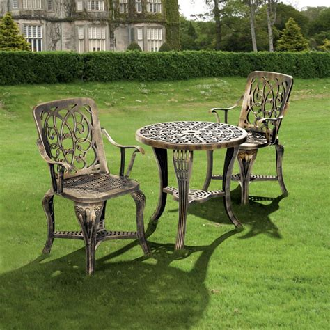 Wrought Iron Patio Chairs by Complimenting Patio With Wrought Iron Patio Furniture