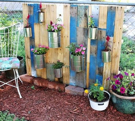 Backyard Junk by Garden Junk Ideas