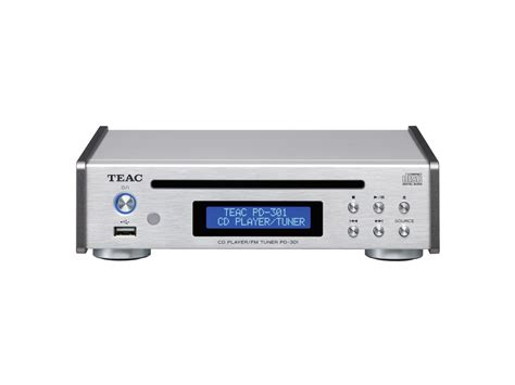 audio format to play on cd player teac pd 301 pd 301dab