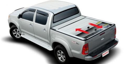 Hilux Tonneau Cover Philippines Chevrolet Auto Accesories Carryboy Philippines