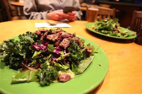 Detox Salad Bar by Bay Area Bites Guide To 4 Favorite Spots For Springtime