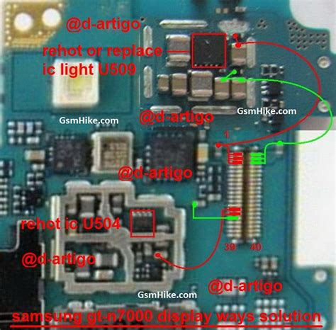 Papan Board Conektor Charger Samsung I8262 samsung grand quattro i8552 display ways problem repair solution samsung grand quattro i8552