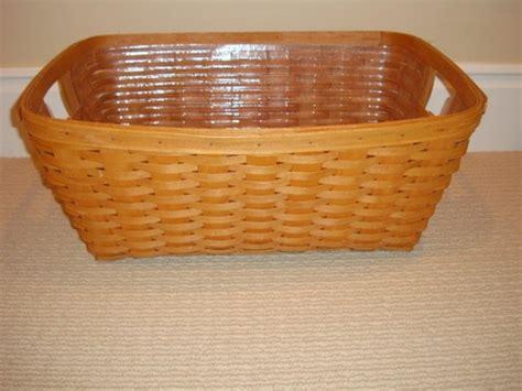 139 Best Longaberger Retired Baskets Images On Pinterest Longaberger Laundry
