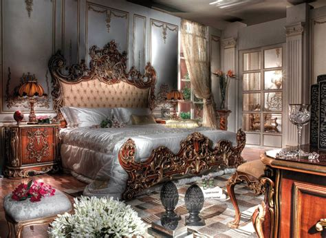 royal bed 187 king bed room royal suite gold italy finishtop and best italian classic furniture
