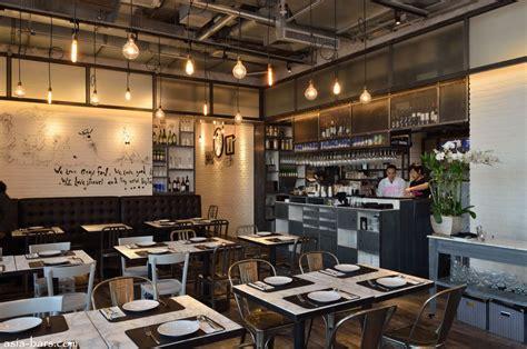 GREYHOUND Cafe @ ifc mall in Hong Kong  acclaimed Bangkok