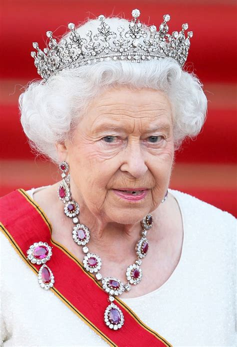 queen elizabeth queen elizabeth ii was once almost shot by a guardsman at