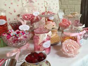 Bristol candy buffet i wedding favours i sweetie buffet