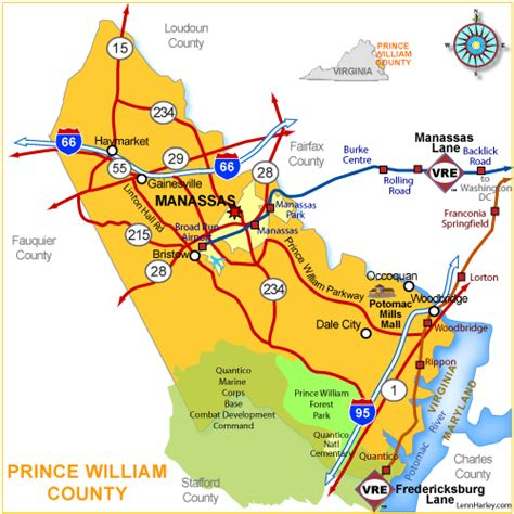 Prince William County Search New Homes In Prince William County Virginia Haymarket