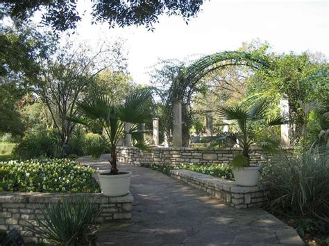 Botanical Gardens Fort Worth Tx Fort Worth Botanic Garden Tx Hours Address Historic Site Reviews Tripadvisor
