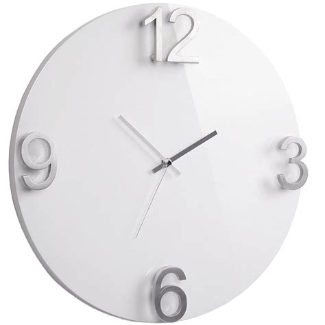 minimalist wall clock umbra minimalist wall clock in wall clocks