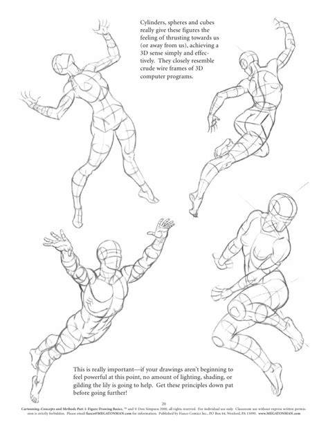 figure for drawing figure drawing basics