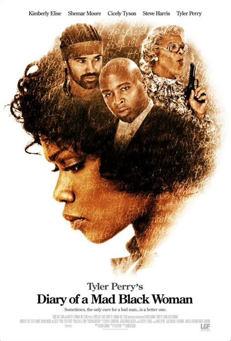 Diary Of A Mad Black Quotes by Diary Of A Mad Black Movieguide Reviews