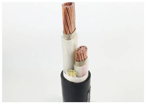 Kabel Xlpe 240 sq mm cu xlpe insulated kabel power multi inti pvc