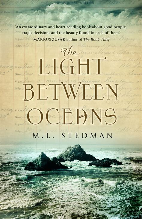 the light between oceans the light between oceans by m l stedman 171 book oxygen