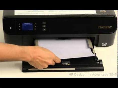 Reset Hp Deskjet Ink Advantage 3545 | hp deskjet ink advantage 3545 continuous ink supply sys
