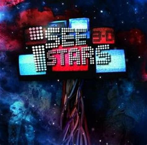 i see stars comfortably confused dont forget your roots i see stars 3d