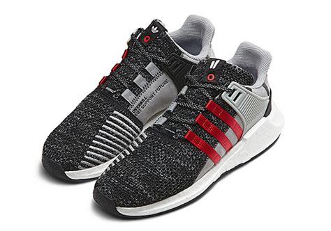 Adidas Eqt Support Future X Overkill Grey White overkill adidas eqt coat of arms pack release date