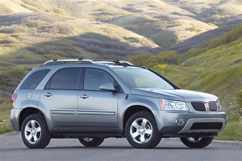 books on how cars work 2008 pontiac torrent 2006 09 pontiac torrent consumer guide auto