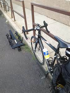 Thule Bike Rack Craigslist by Thule Rack Ride The Jawn