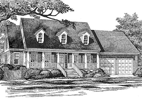 Gary Ragsdale House Plans The Jefferson Gary Ragsdale Inc Southern Living House Plans Home