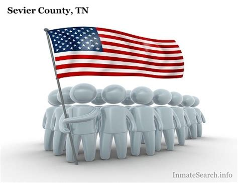 Sevier County Arrest Records Sevier County Inmate Search In Tn