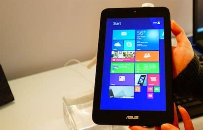 Spesifikasi Tablet Asus Windows 8 tablet asus vivotab note 8 harga dan spesifikasi