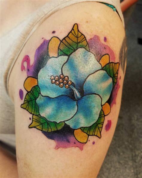 watercolor tattoo studio deutschland studio