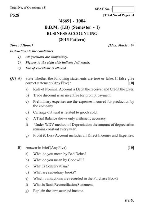 Pune Mba Question Papers by Of Pune Question Papers 2018 2019 Student Forum