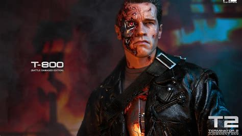 Arnold Terminator Wallpapers by Terminator 2 Wallpaper Wallpapersafari