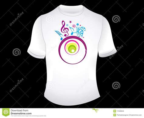Abstrak Printing Top abstract t shirt design stock photo image 17506840