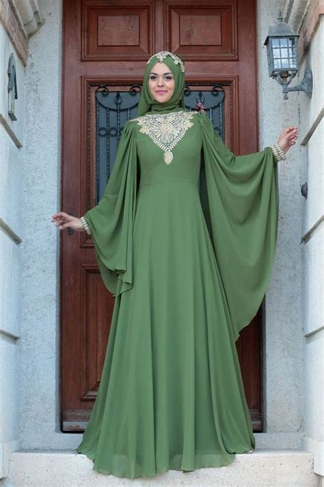 Gamis Zania By Shezan Dress Only abaya style and designs in pakistan 2018 styleglow