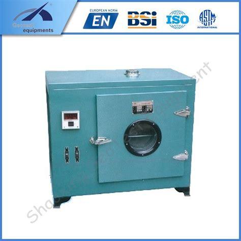ecdo 3 laboratorium pengeringan oven pengeringan oven listrik peralatan pengujian id produk