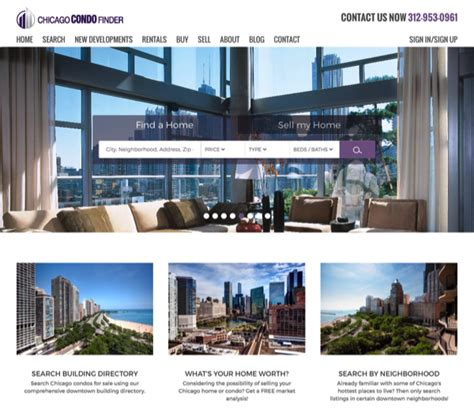 the chicago condo finder real estate archive