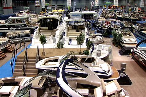 nmma chicago boat show news recreational boating is 121 billion economic driver
