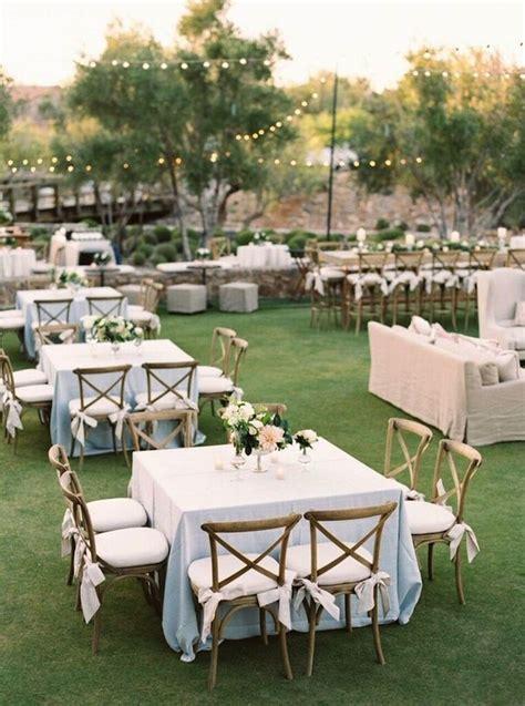 garden wedding reception 25 brilliant garden wedding decoration ideas for 2018
