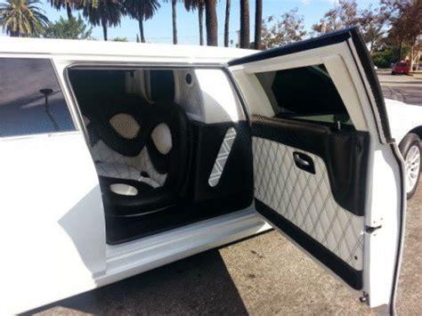 rent a limo for an hour limo service los angeles limousine service la limo rental la
