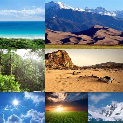 Imagenes Componentes Naturales | rubik de ideas componentes naturales del planeta