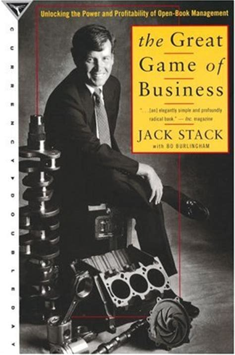 On The Great Game Of Business The Timesheet Chronicles