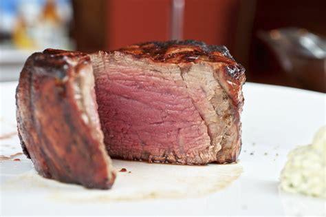 come cucinare il filetto di vitello filetto alla griglia la ricetta per preparare il filetto