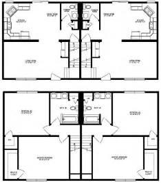 unique duplex house plans joy studio design gallery floor plans coolidge duplex manufactured and modular