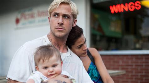 A Place On Netflix The Place Beyond The Pines The Best About Bad Dads Is Now On Netflix Gq