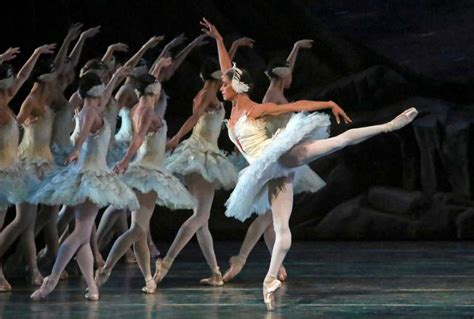 ballet star misty copeland  perform  houston houston