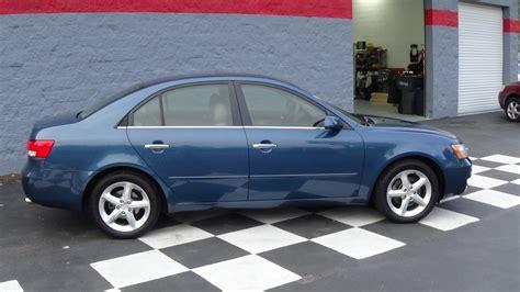 2006 Hundai Sonata by 2006 Hyundai Sonata Buffyscars