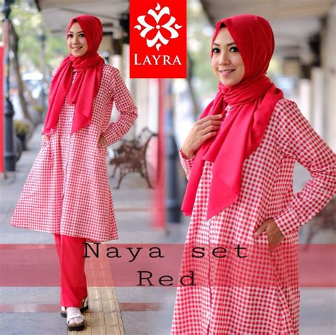 Ys Baju Wanita 1 rancangan baju muslim wanita dewasa motif terbaru 2016
